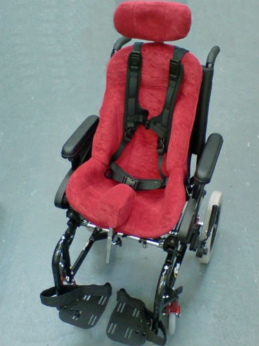 Specialists in Seating and Mobility, Consolor