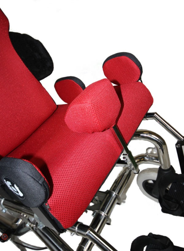 Specialists in Seating and Mobility
