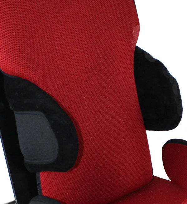 Custom made seating systems