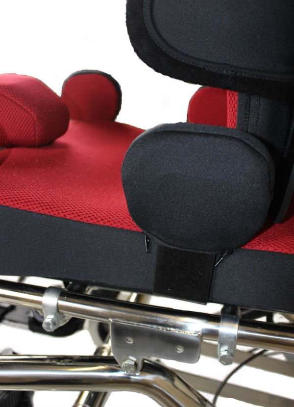 Specialists in Seating and Mobility for disabled people